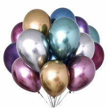 Воздушные шары, Хром