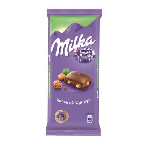 "Шоколад ""Milka"""