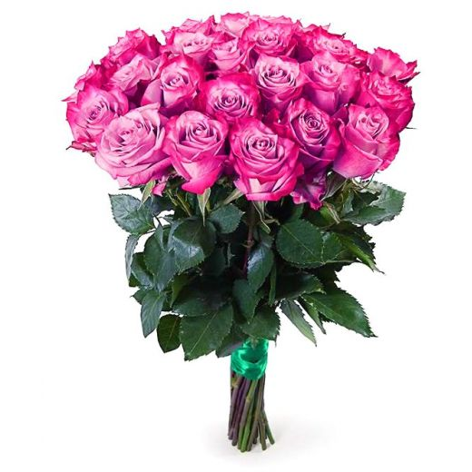 "Роза ""deep purple"""